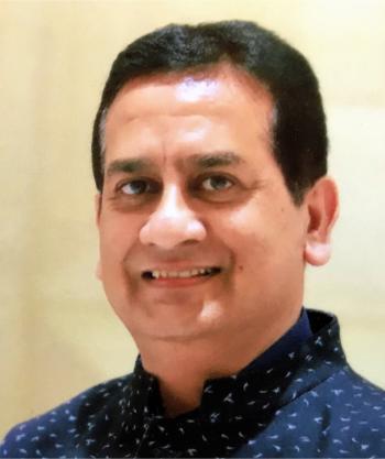 Govind  Makharia<pais>India</pais>